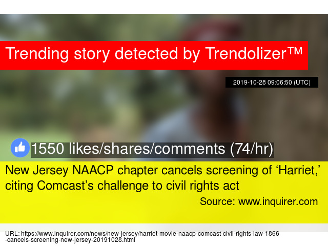 comcast civil rights act